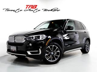 Used 2018 BMW X5 xDrive35i Sports Activity Vehicle for sale in Vaughan, ON
