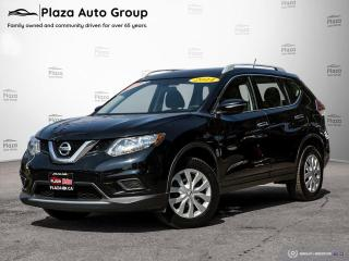 Used 2014 Nissan Rogue S | CLEAN | AWD | 7 DAY EXCHANGE for sale in Richmond Hill, ON