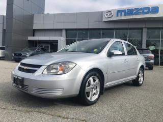 Used 2009 Chevrolet Cobalt LT for sale in Surrey, BC