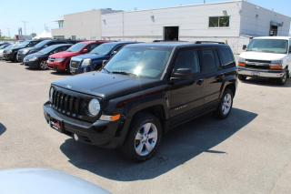 Used 2013 Jeep Patriot 2.4L Sport for sale in Whitby, ON