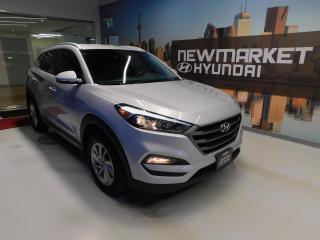 Used 2016 Hyundai Tucson PREMIUM AWD for sale in Newmarket, ON
