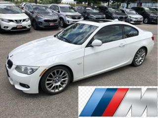 Used 2012 BMW 3 Series 2dr Cpe 328i RWD for sale in Scarborough, ON