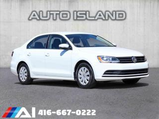 Used 2016 Volkswagen Jetta Sedan 4dr 1.4 TSI Auto for sale in North York, ON