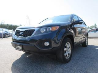 Used 2013 Kia Sorento LX/ NO ACCIDENTS for sale in Newmarket, ON