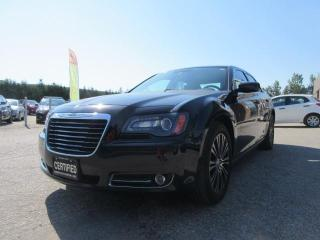 Used 2012 Chrysler 300 S AWD /NO ACCIDENTS for sale in Newmarket, ON
