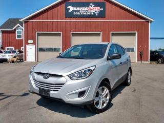 Used 2015 Hyundai Tucson GL Great shape! B-tooth! Heated seats! SXM! for sale in Dunnville, ON