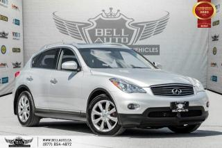 Used 2011 Infiniti EX35 AWD, REAR CAM, SUNROOF, PUSH START, BLUETOOTH for sale in Toronto, ON