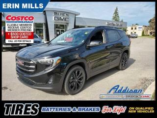 New 2020 GMC Terrain SLE  -  3SA Package - Power Liftgate for sale in Mississauga, ON