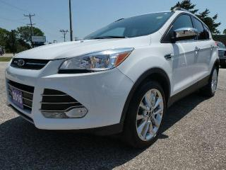 Used 2016 Ford Escape SE | Leather | Navigation | Heated Seats for sale in Essex, ON