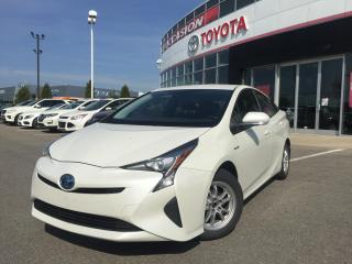 Used 2016 Toyota Prius GR:B **SAFETY SENS** 43 847 KM ** for sale in St-Eustache, QC