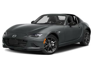 New 2020 Mazda Miata MX-5 RF GS-P for sale in St Catharines, ON
