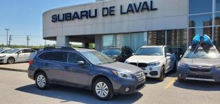 Used 2017 Subaru Outback Touring for sale in Laval, QC