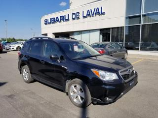 Used 2016 Subaru Forester TOURING for sale in Laval, QC