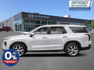 New 2020 Hyundai PALISADE Luxury AWD 7 Pass  - Leather Seats - $322 B/W for sale in Simcoe, ON