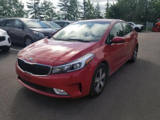 Used 2018 Kia Forte LX+* AT* CARPLAY* CAMERA* SIEGES CHAUFFA for sale in Québec, QC