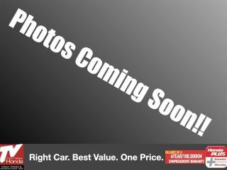 Used 2016 Honda Civic Sedan Touring (1) Owner, Extended Warranty for sale in Peterborough, ON