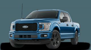 New 2020 Ford F-150 XL for sale in Ottawa, ON