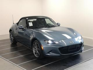 Used 2016 Mazda Miata MX-5 GT at Black Leather for sale in Port Moody, BC