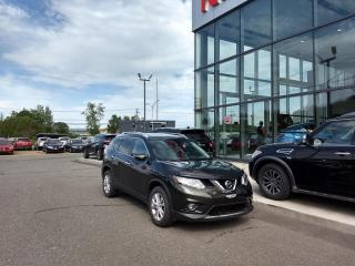 Used 2014 Nissan Rogue SV AWD TOIT*CAMÉRA*MAIN LIBRE for sale in Lévis, QC