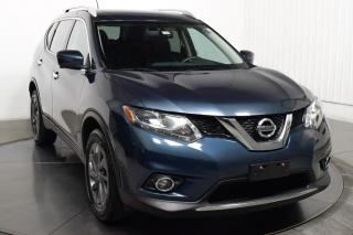 Used 2016 Nissan Rogue SL AWD CUIR TOIT PANO NAV MAGS for sale in Île-Perrot, QC