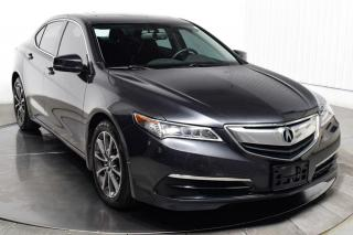 Used 2016 Acura TLX Sh-Awd V6 Cuir Toit for sale in Île-Perrot, QC