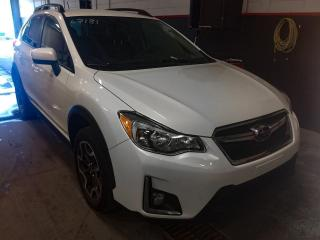 Used 2017 Subaru XV Crosstrek TOURING  AWD A/C SIEGE CHAUFFANT CAMÉRA for sale in Île-Perrot, QC