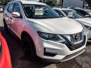 Used 2017 Nissan Rogue S AWD A/C CAMERA DE RECUL for sale in Île-Perrot, QC