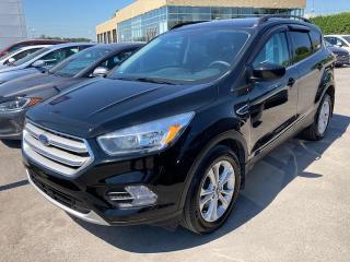 Used 2018 Ford Escape SE 4RM for sale in Joliette, QC