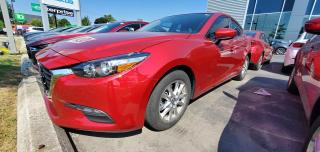 Used 2017 Mazda MAZDA3 1.5%@FINANCE|CPO|GS|HATCHBACK|CLEAN CARFAX for sale in Scarborough, ON