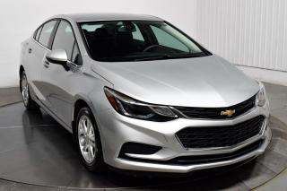 Used 2018 Chevrolet Cruze LT 1.4L berline 4 portes avec 1SD for sale in Île-Perrot, QC