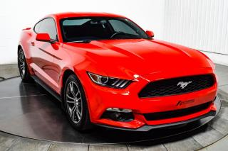 Used 2017 Ford Mustang ECOBOOST A/C MAGS CAMERA DE RECUL for sale in Île-Perrot, QC