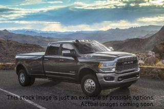 New 2020 RAM 3500 Big Horn for sale in Thornhill, ON