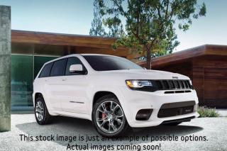 New 2020 Jeep Grand Cherokee Limited for sale in Thornhill, ON