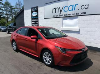Used 2020 Toyota Corolla LE HEATED SEATS, BACKUP CAM!! for sale in Richmond, ON