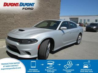 Used 2019 Dodge Charger GT for sale in Gatineau, QC