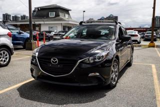 Used 2014 Mazda MAZDA3 GX-SKY for sale in New Westminster, BC