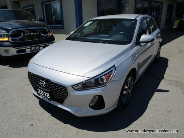 2018 Hyundai Elantra GT LIKE NEW GT-HATCH EDITION 5 PASSENGER 2.0L - DOHC.. DRIVE-MODE SELECT.. HEATED SEATS.. BACK-UP CAMERA.. BLUETOOTH SYSTEM..