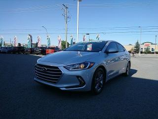 Used 2018 Hyundai Elantra GL MANUAL for sale in Gatineau, QC