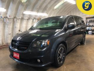 Used 2014 Dodge Grand Caravan Blacktop Packag * Stow N Go * 7 Passenger * 2nd Row Overhead 9