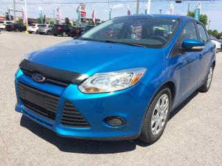 Used 2013 Ford Focus 4DR SDN SE for sale in Gatineau, QC