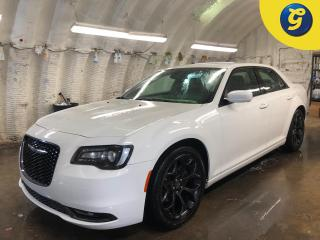 Used 2019 Chrysler 300 300S * Nappa leatherfaced bucket seats with S logo * Projection * Back Up Camera * Push To Start * Remote Start * Cruise Control * Apple CarPlay for sale in Cambridge, ON