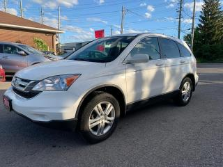 Used 2011 Honda CR-V EX, A/C, SUNROOF, POWER GROUP, 164KM for sale in Ottawa, ON