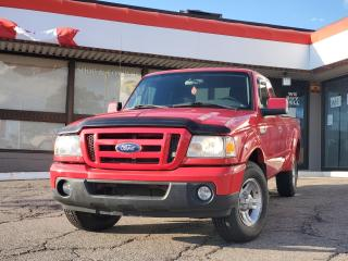 Used 2010 Ford Ranger Sport New Brakes | New Tires for sale in Waterloo, ON