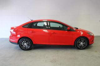 Used 2012 Ford Focus SE 4D Sedan for sale in London, ON