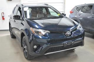 Used 2018 Toyota RAV4 AWD SE for sale in Richmond, BC