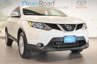 Used 2018 Nissan Rogue Sport SV FWD CVT for sale in Richmond, BC