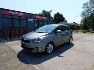 Used 2015 Kia Rondo EX LUXURY|BACKUP CAMERA|BLUETOOTH|HEATED SEATS for sale in St. Thomas, ON