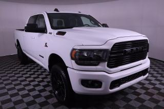New 2020 RAM 2500 Big Horn SUMMER CLEARANCE WITH EMPLOYEE PRICING PLUS - CLICK FOR DETAILS for sale in Huntsville, ON