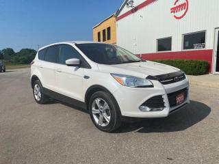 Used 2013 Ford Escape SE FWD with bluetooth for sale in Tillsonburg, ON