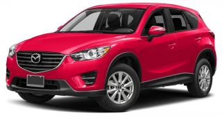 Used 2016 Mazda CX-5 GS HEATED SEATS, REVERSE CAMERA for sale in Midland, ON